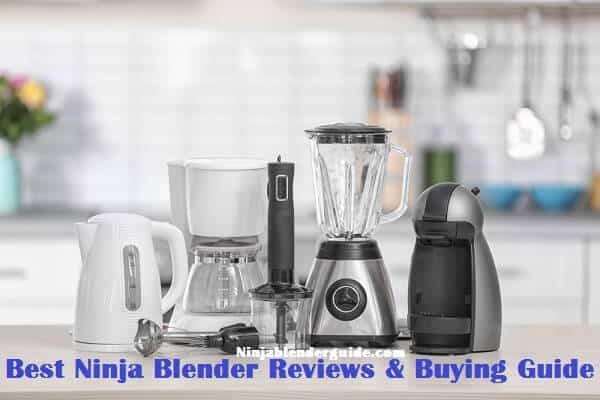 best ninja blender reviews