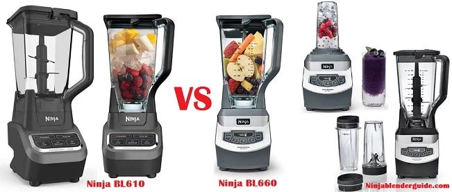 ninja bl610 vs bl660 review