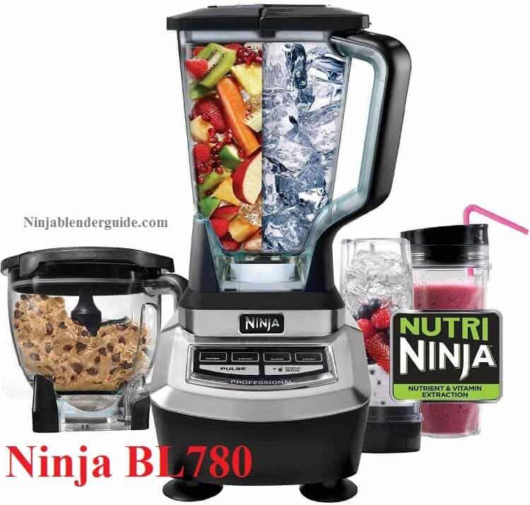 Ninja BL780 Review