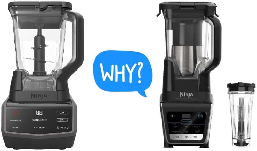What Can You Do With a Ninja Blender?